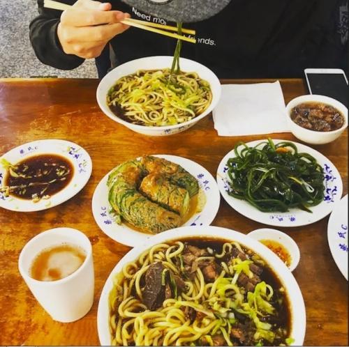Restoran Halal Chai Shi