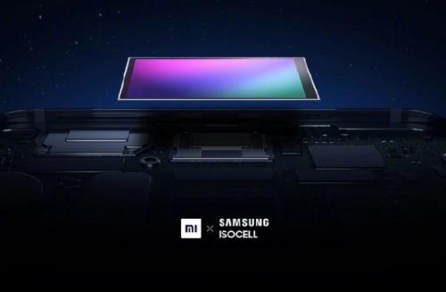 Xiaomi Adopsi Kamera Samsung 108 MP