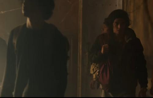Trailer Kembalinya Anak Iblis