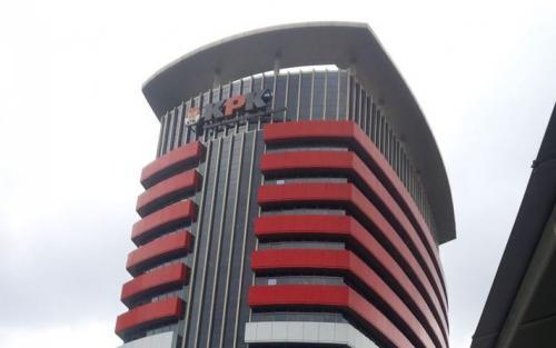 Gedung Merah Putih KPK. (Foto: Okezone)
