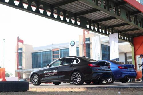 BMW Seri 3