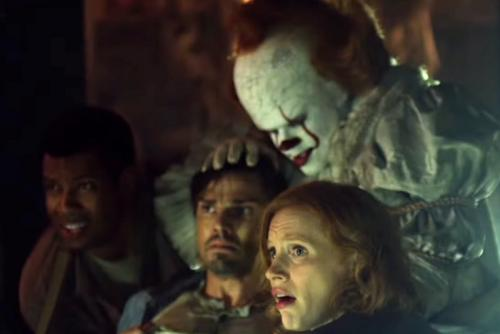 Pennywise vs The Loser