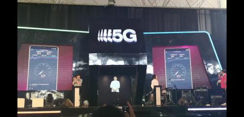 Potensi 5G Komersil di Indonesia