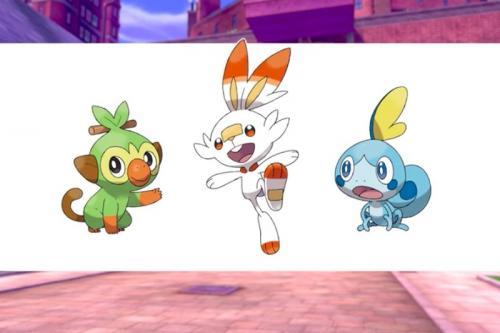 Nintendo telah membagikan beberapa detail terbaru tentang game Pokemon Sword and Shield.