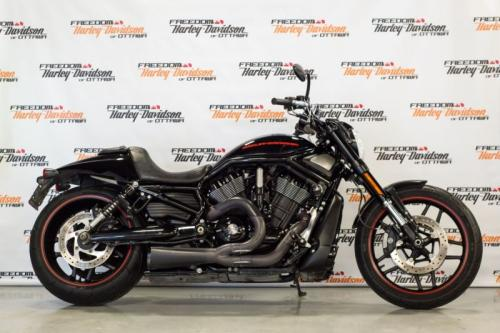 Harley Davidson V-Road