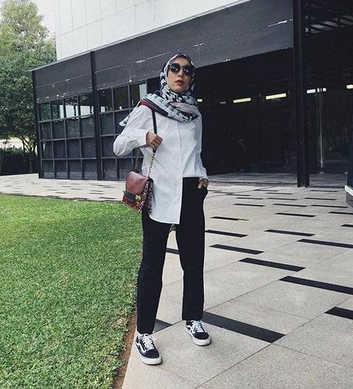 Busana hijab