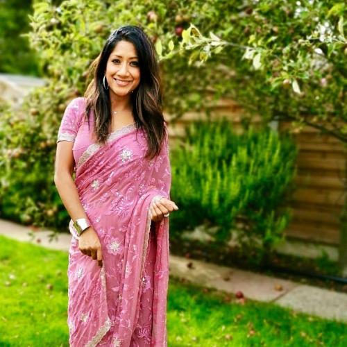 Reshmin Chowdhuri india
