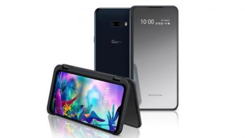 LG G8X menjadi perangkat dengan fitur lipat yang memiliki perbedaan dengan kompetitornya.