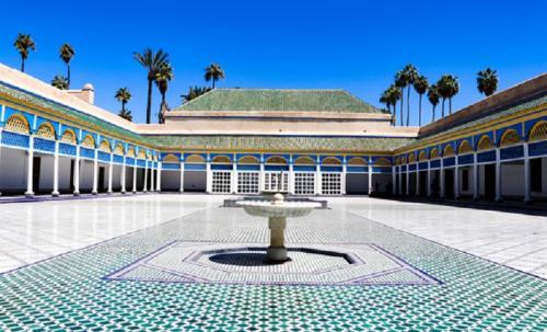 Istana Bahia