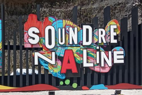Soundrenaline 2019