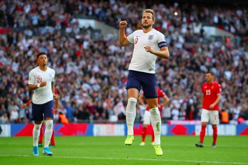 Harry Kane (Foto: UEFA)