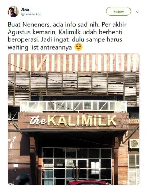 Kafe di Yogyakarta