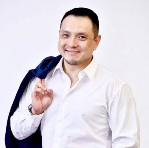 Peter Lydian Jadi Bos Facebook Indonesia