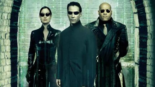 The Matrix. (Foto: Warner Bros.)