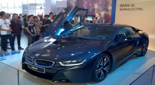Jajaran Mobil Listrik Termahal Yang Masuk Pasar Indonesia Okezone Otomotif