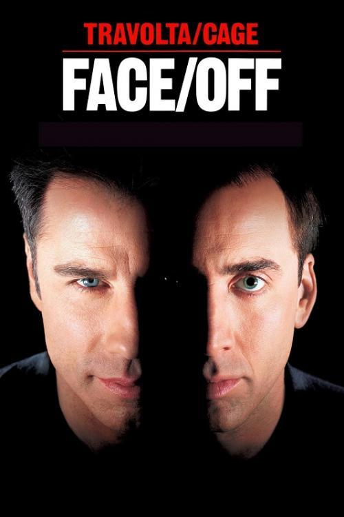 Paramount Pictures akan menggarap film reboot Face/Off yang sempat populer tahun 1997. (Foto: Paramount Pictures)