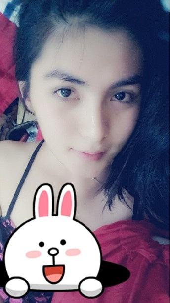 Angela Lee muda