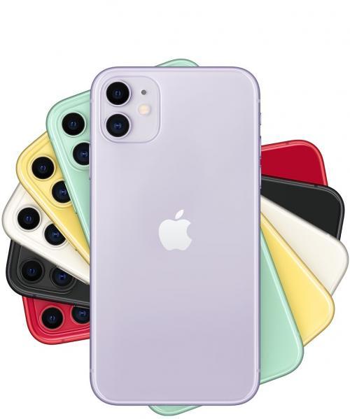 Apple Tambah Produksi iPhone 11 hingga 10 Persen