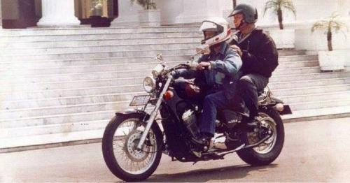 Motor BJ Habibie