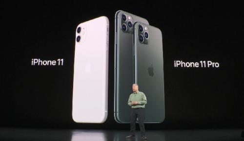 iPhone 11 telah meluncur beberapa waktu lalu.