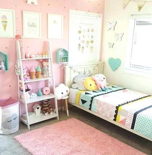 Beda Desain Kamar Tidur Anak Perempuan Dan Laki Laki Okezone Economy
