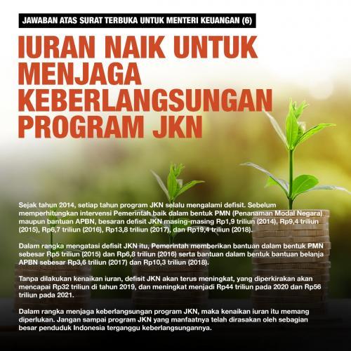 Bpjs Batal Naik: Sederet Dampak Naiknya Iuran BPJS Kesehatan, 300 Ribu