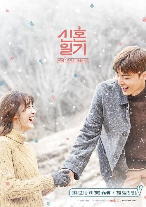 Perceraian Ahn Jae Hyun dan Goo Hye Sun berpotensi batal. (Foto: tvN)