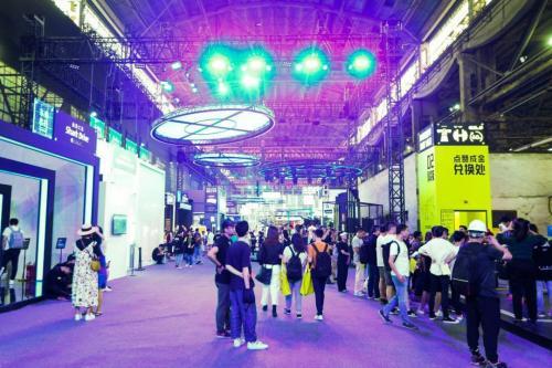 Taobao Maker Festival 2019 (Foto: Okezone.com/Alibaba)