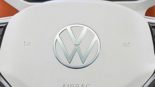 Volkswagen siap produksi mobil listrik murah