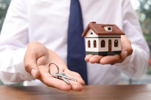 Ilustrasi Rumah Shutterstock