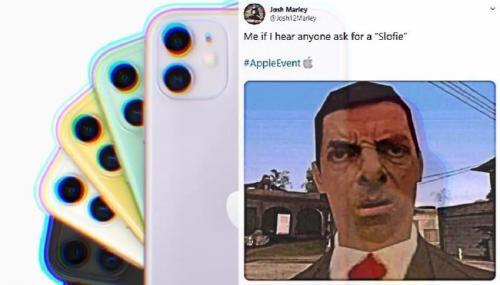 Apple Perkenalkan Fitur Slofie pada iPhone 11
