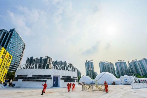 Taobao Meker Festival Alibaba