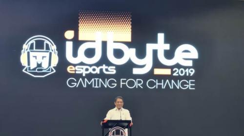 Menteri Komunikasi dan Informatika (Menkominfo) Rudiantara mengatakan bahwa mengembangkan game (developing game) menjadi bagian dari pertumbuhan ekonomi digital di Indonesia.