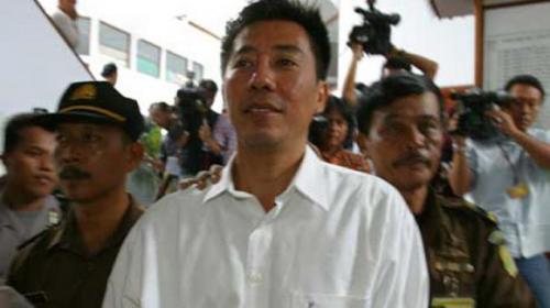 Gunawan Santoso (Foto: Ist)