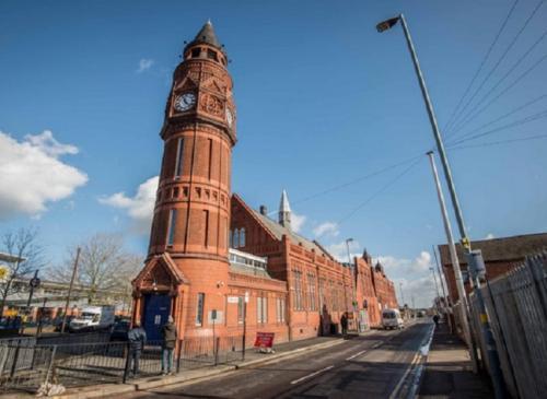Masjid di Birmingham raih top award