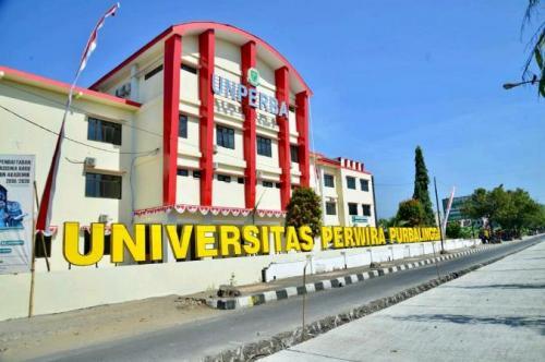 Universitas Perwira Purbalingga (Unperba). (Ist)