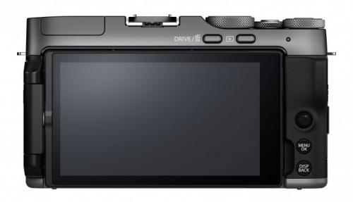 Fujifilm telah meluncurkan kamera mirrorless terbaru yang diperuntukkan untuk para pemula, Fujifilm X-A7.