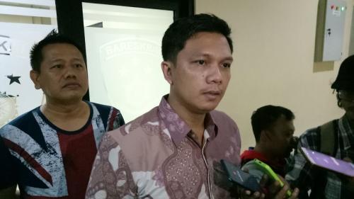 Kasat Reskrim Polresta Bogor Kota, AKP Niko N Adi Putra. (Foto : Okezone.com/Putra Ramadhani Astyawan)