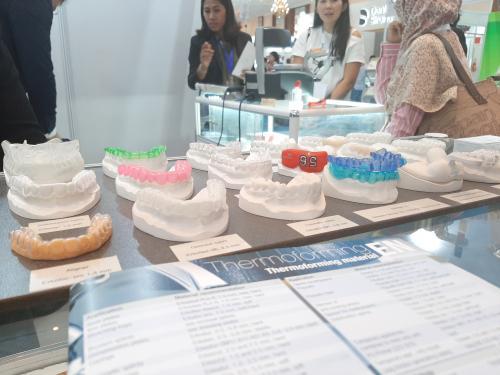 Alat kesehatan gigi