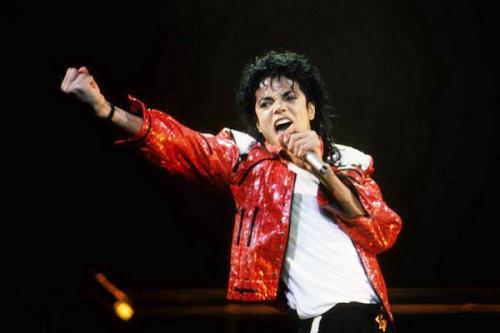 Michael Jackson selamat dalam tragedi 9/11