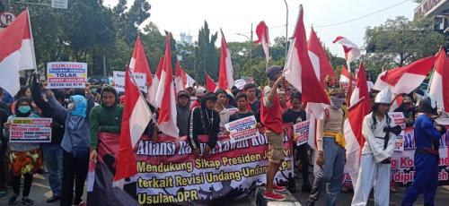 Demo KPK