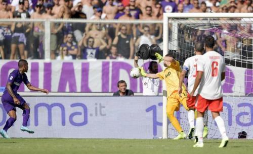 Juventus berhasil mengimbangi Fiorentina 0-0 (Foto: Juventus)