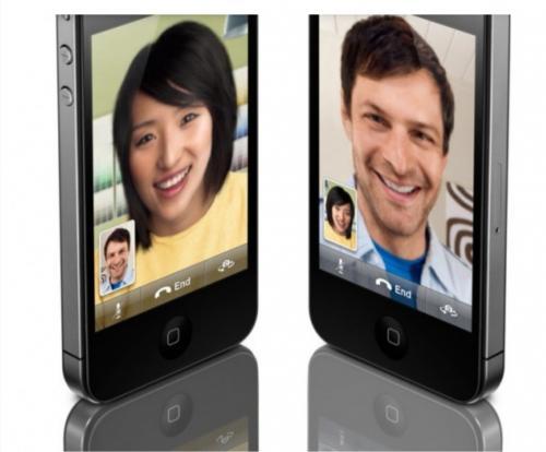 Nostalgia Ponsel Milik Apple iPhone 4