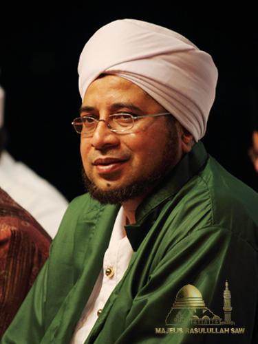 Habib Munzir
