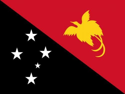 Papua Nugini (foto: Dok Wikipedia)