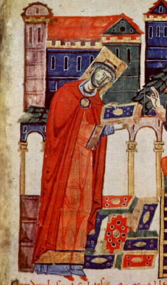 Paus Victor_III (foto: Dok Wikipedia)