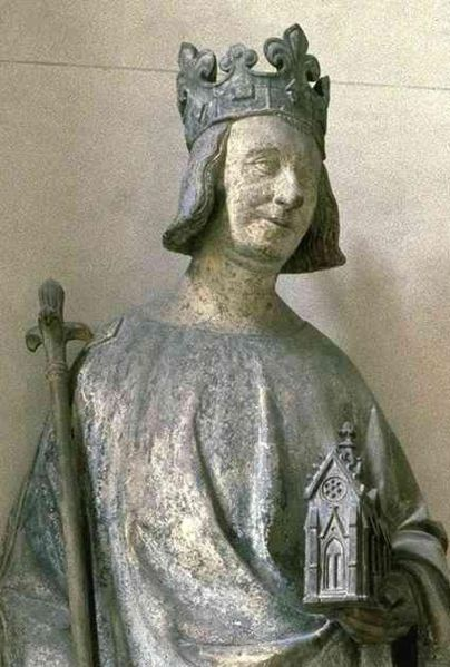 Raja Charles V dari Prancis (foto: Dok Wikipedia)
