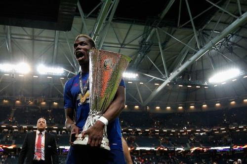 Paul Pogba (Foto: Sportskeeda)