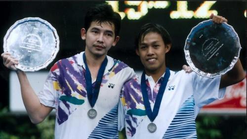 Rudi Gunawan/Bambang Suprianto