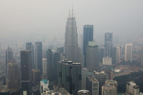 Ilustrasi Malaysia. (Foto: Dok Reuters)